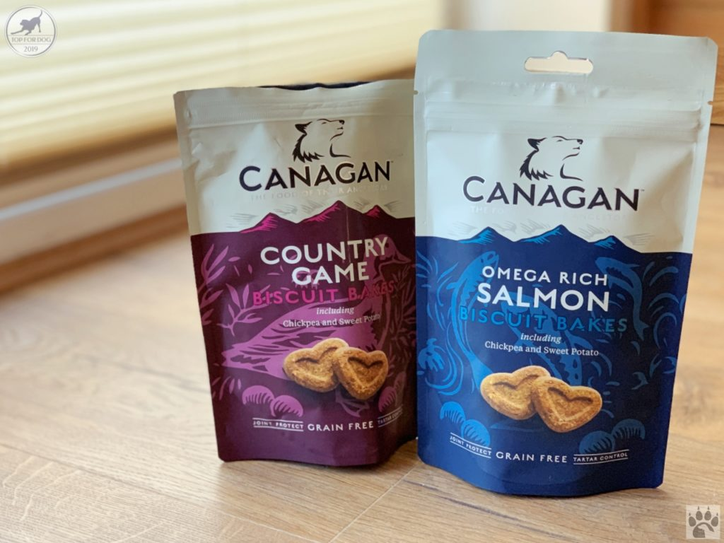 Canagan Biscuit Bakes